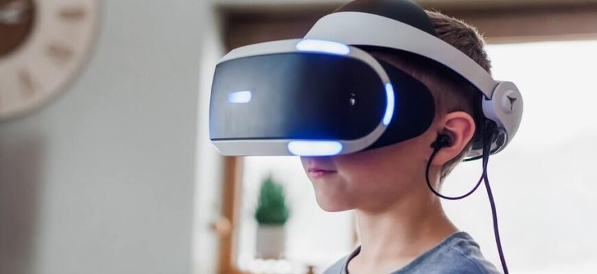 Is Virtual Reality Changing Web Design_